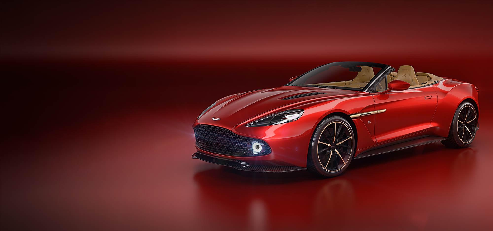 Aston Martin – oma rada käinud Briti sportauto