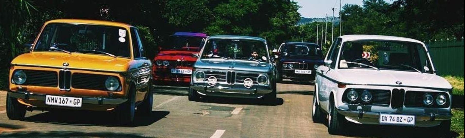 Tüüpilised suvised automured