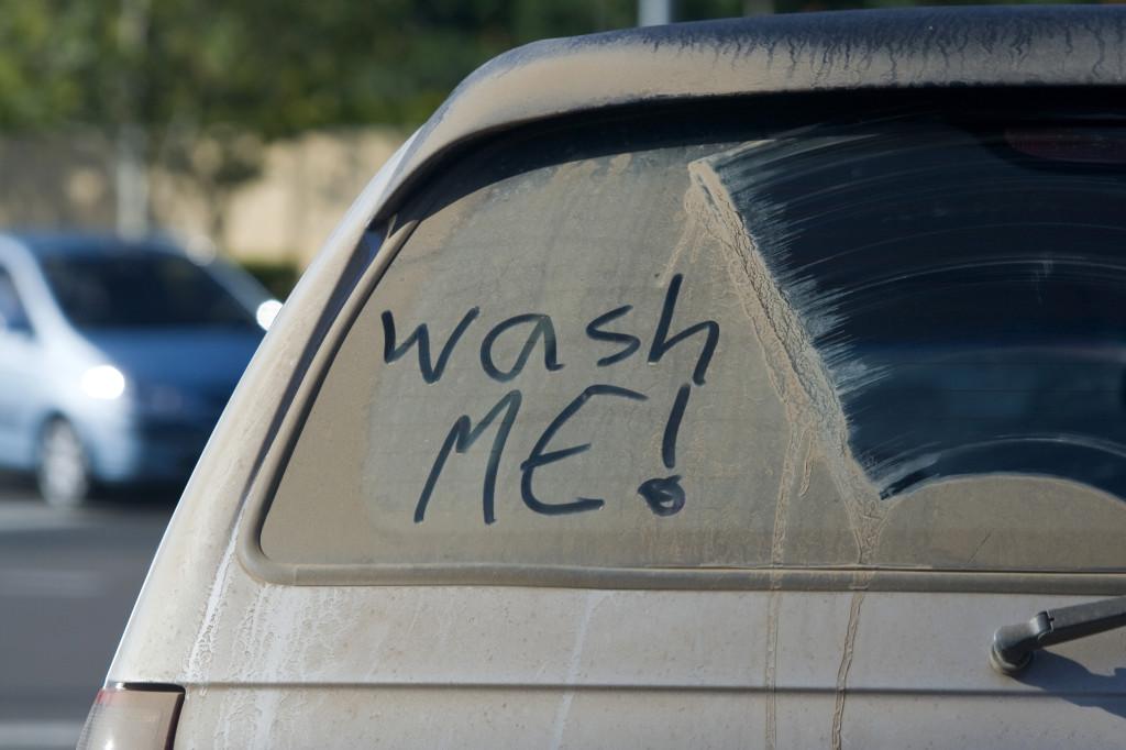 Autosky - kui tihti peaks autot pesema