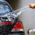 Autosky - Kasta oma BMW enne pesu korralikult märjaks