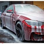 Pese oma BMW-d piirkondade kaupa, alustades ülevalt