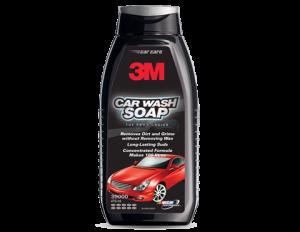 Autosky- spetsiaalne autopesuseep tagab hea tulemuse