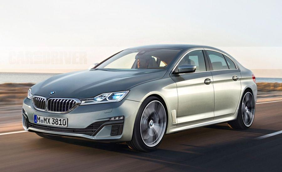BMW 3. seeria 2018, Autosky