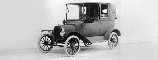 Auto turvavarustuse areng läbi aegade