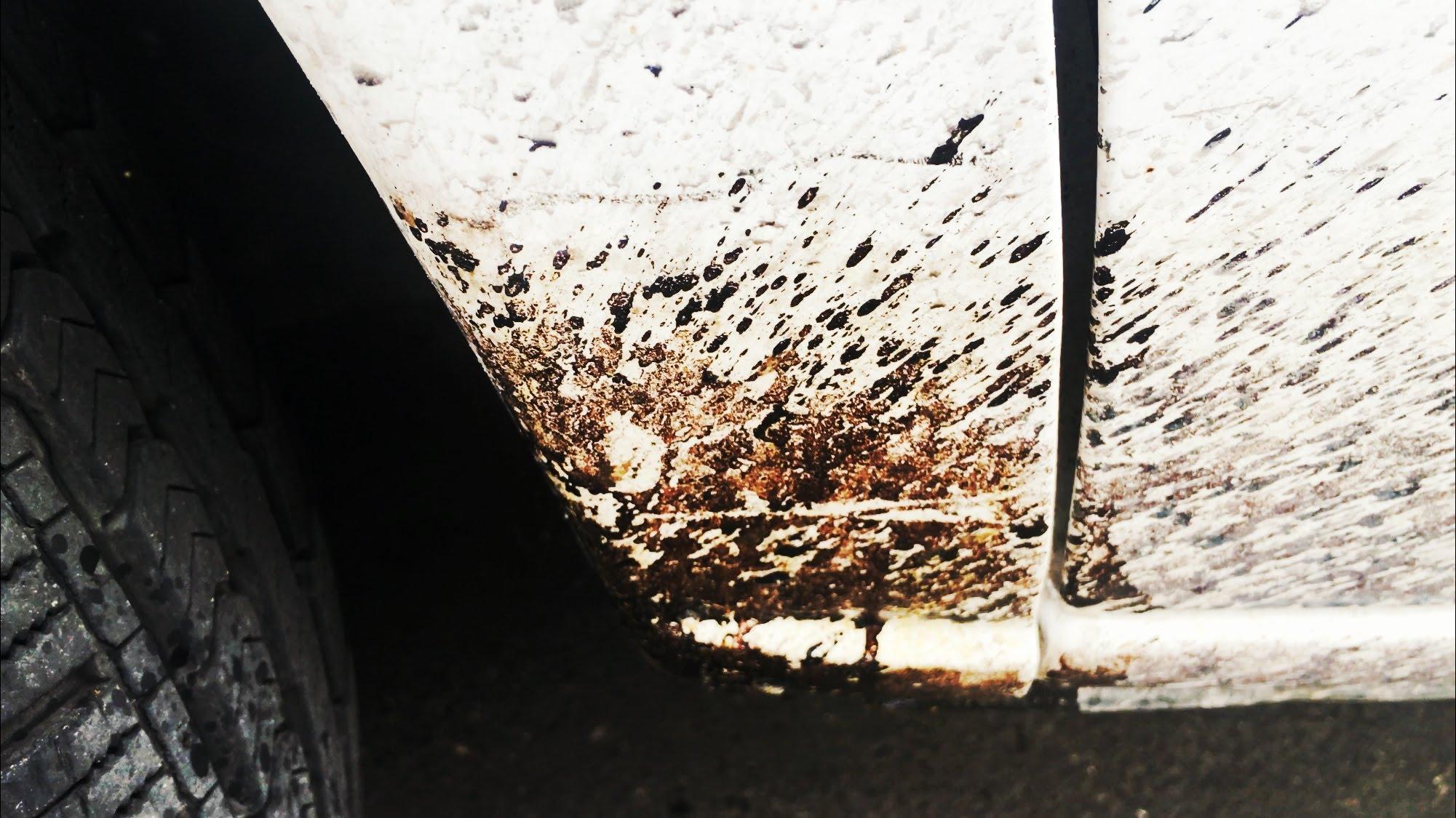 Autot puhasta pigist ka talvel