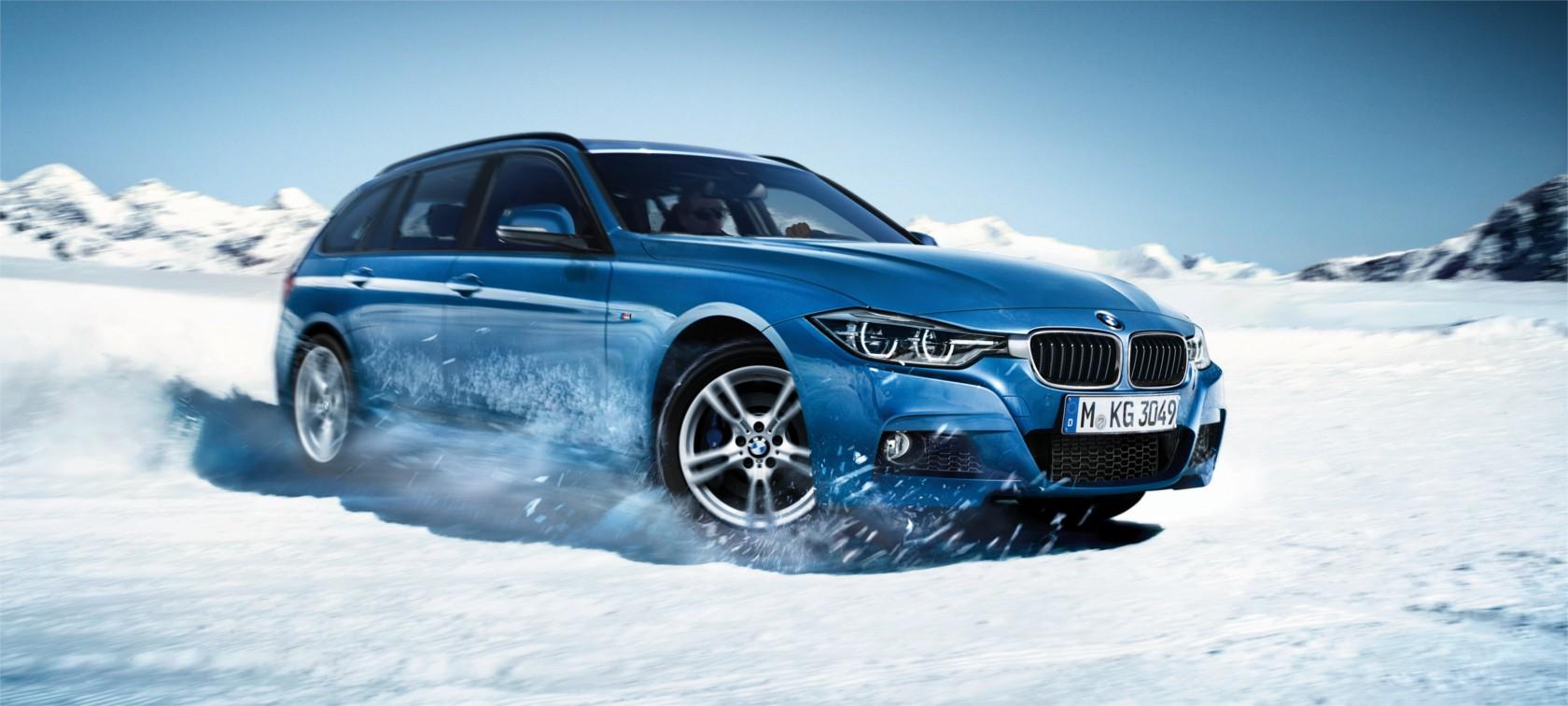 7 nippi auto pesemiseks talvel