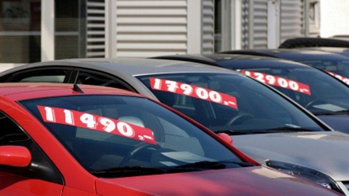 kasutatud auto hinnastamine